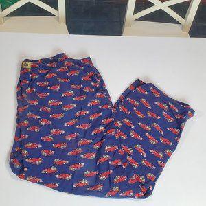 Polo Ralph Lauren Christmas Pajama Pants ⭐